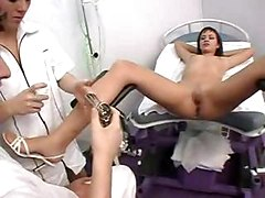 Doctor, Girls student japan doctor crazy sex