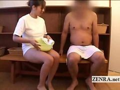 Asian, Penis, Japanese, Cfnm brazzers college