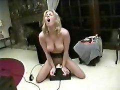Wife, Sybian, Sybian bound