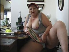 Big Tits, Russian bbw