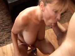 Swallow, Milf, Cum swallow compilation