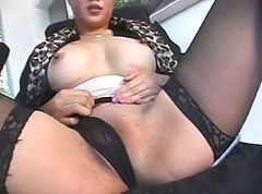 Chinese, Secretary, Chinese masseuse fucks client part 2