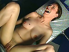 Sybian, Sybian mouth
