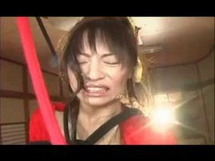 Asian, Hairy, Tied, Tied gagged girls