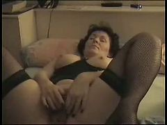 Amateur, Masturbation, Orgasm, Watching her and masturbating till cum
