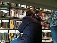 Masturbation, Jerking, Library 06