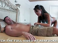 Asian, Rough, Extrem rough puke gag compilation