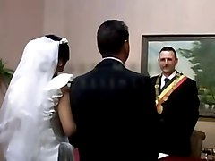 Brutal, Black, Bride, Bride sucks