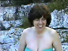 Hairy, Wife, Nudist, Coat - number beach attacker (part 4)