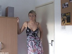 Panties, Oops no panty hd