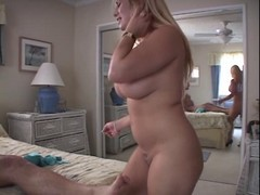 Mom, Real mexican mom and son fuck creampie - mother mature xxx