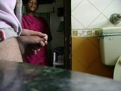 Indian, Maid, A beautiful indian fuck
