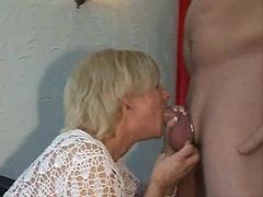 Milf, Real amateur black milf picked up by white boy