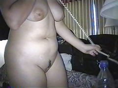 Wife, Mexican, Big booty mexican anal milf bus